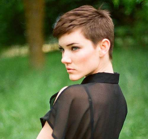 Very Short Pixie Cuts-7