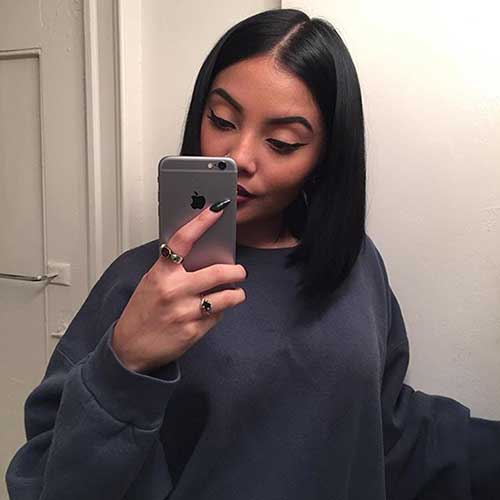Hairstyles for Short Hair 2015-8