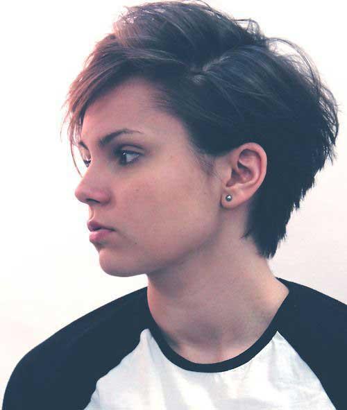 Short Haircuts 2015-8