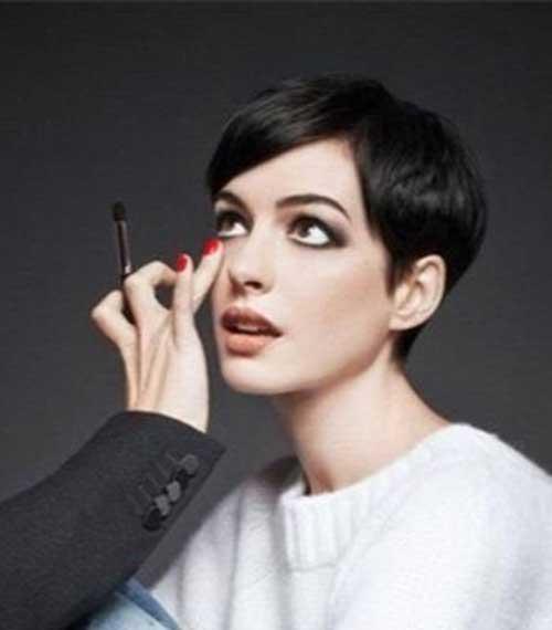 Anne Hathaway Pixie Cuts-9
