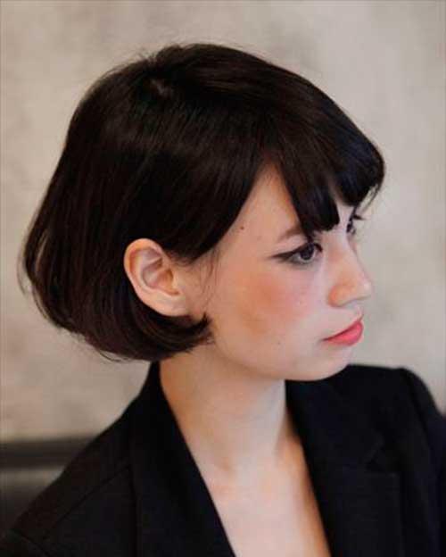 Easy Short Haircuts-9