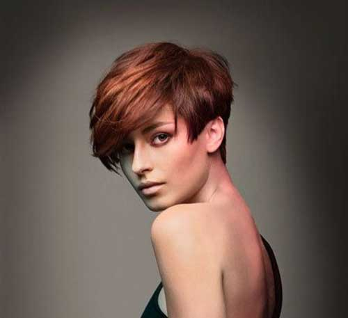 Hairstyles for Short Hair 2015-9