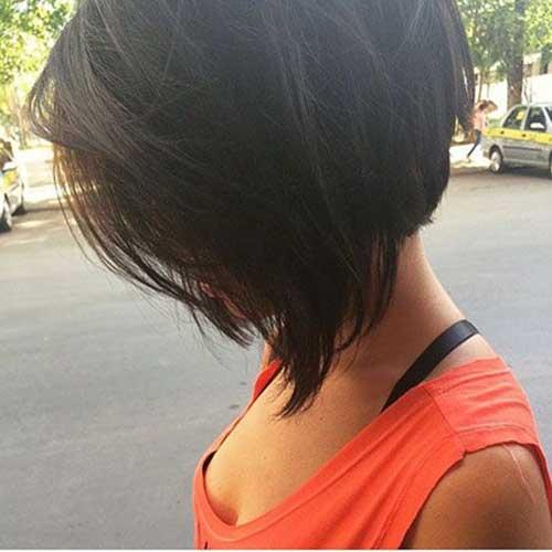Short Haircuts 2015-9