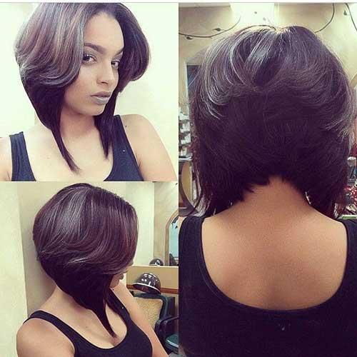 Short Hairstyles Black Women-9