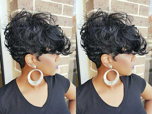 Black Girl Haircuts