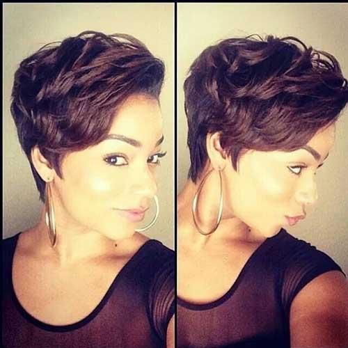 Fine 20 Best Short Hairstyles Black Women Short Hairstyles Short Hairstyles For Black Women Fulllsitofus
