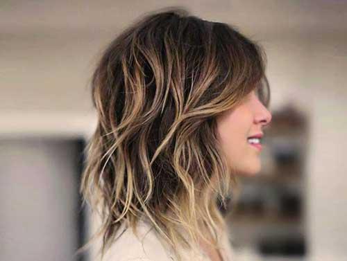 Astounding 20 Best Blonde Balayage Short Hair Short Hairstyles Amp Haircuts 2015 Short Hairstyles For Black Women Fulllsitofus