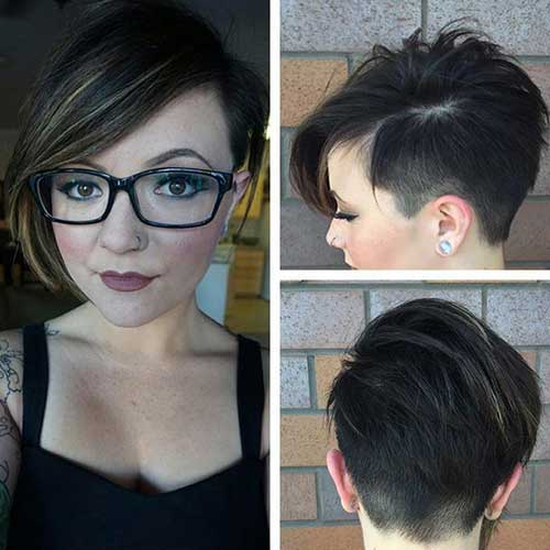 Haircuts for Short Hair 2016