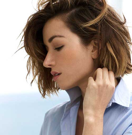 Short Cut Hair Styles