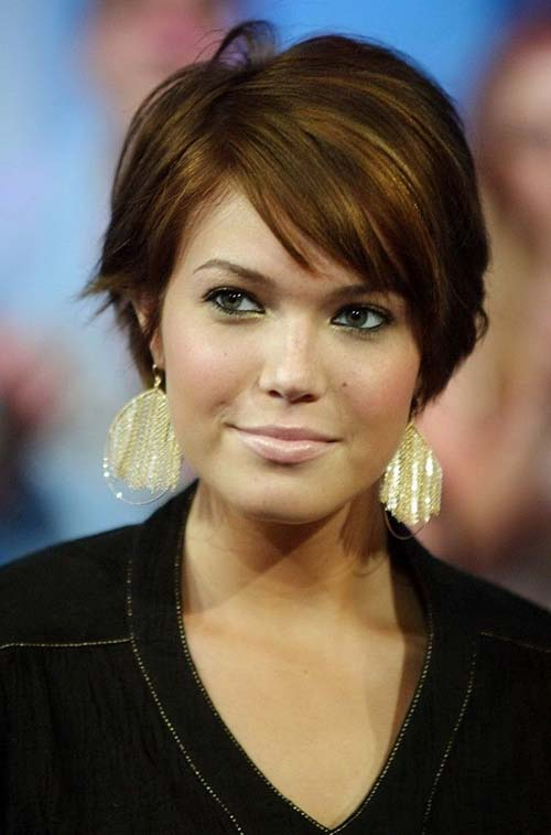 10-Short Haircuts Over-8354