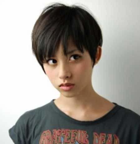 Short Hair - 14