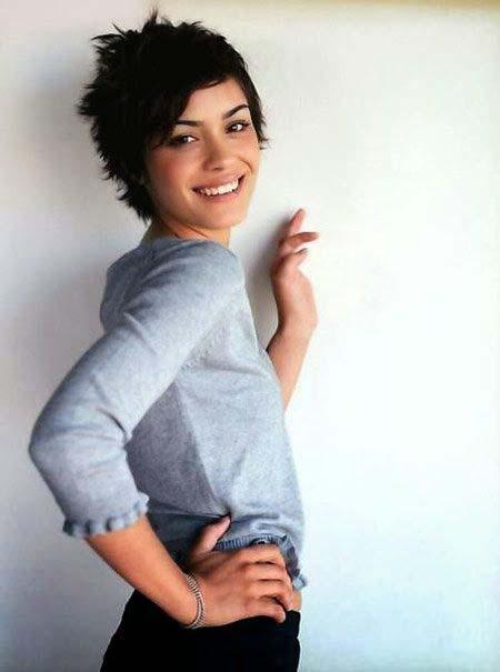 14-Short Teen Hair-13766