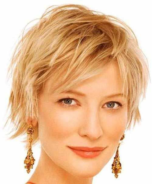 15-Short Haircuts Over-8359