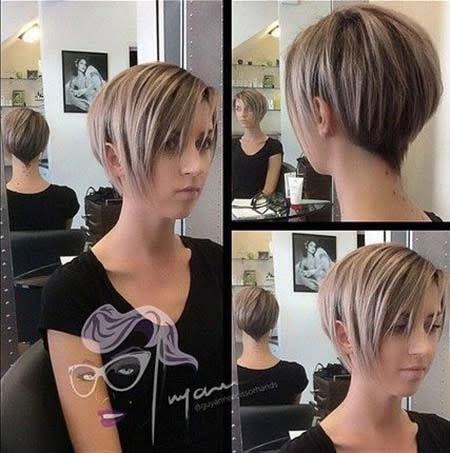 Short Hair - 8