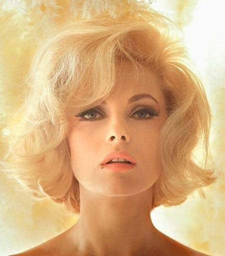 For Vintage Lovers 60 S Short Hairstyles Short