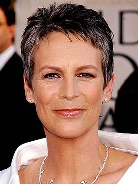 Short Hair Styles Mature Women