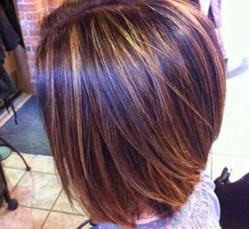 Short Haircuts Over 40-8348