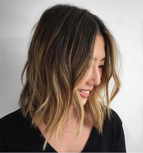 Peachy 15 Asian Bob Haircut Pics Short Hairstyles Amp Haircuts 2015 Short Hairstyles Gunalazisus