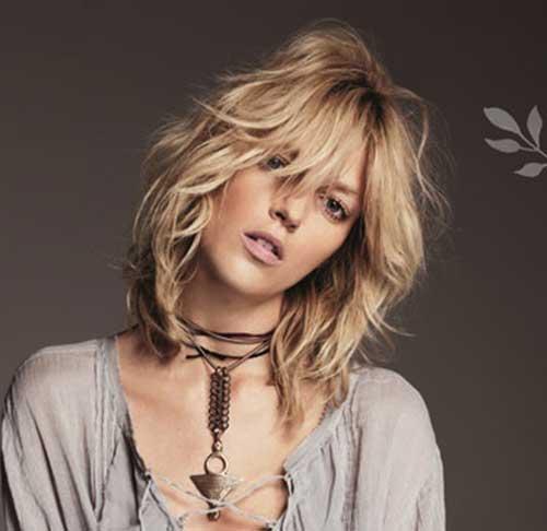 Short Hair Styles for Women-12