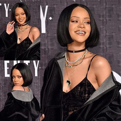 Rihanna Bob Haircuts-12