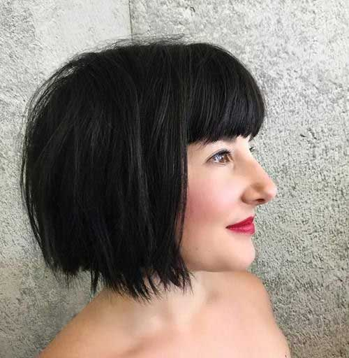 Trendy Bob Haircuts-12