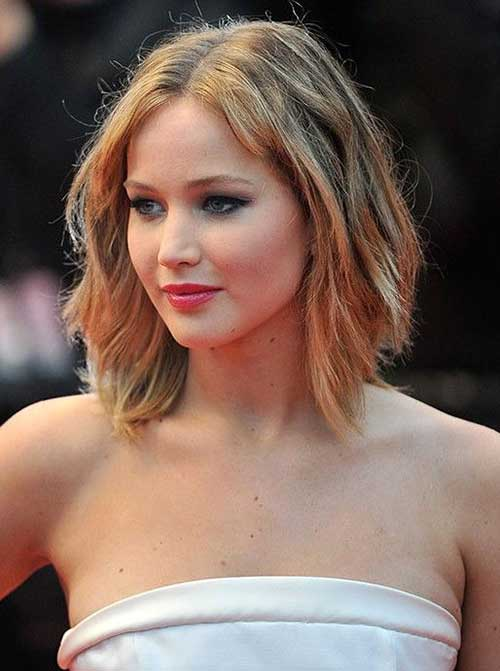 Trendy Short Hairstyles-12