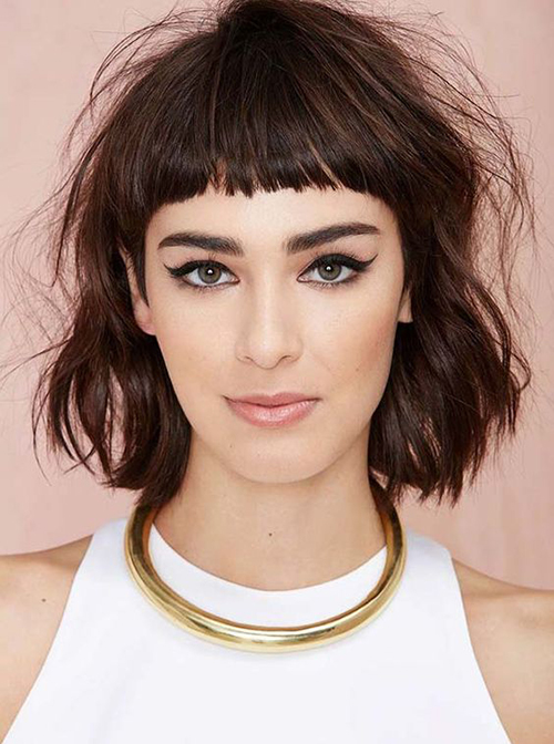 Short Hairstyles-13