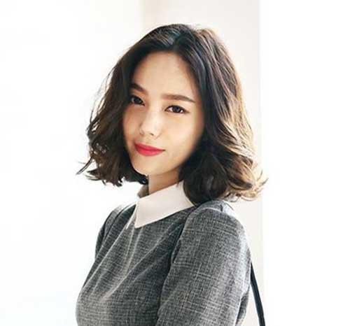 15 Asian Bob Haircut Pics | Short Hairstyles & Haircuts | 2018 - 2019