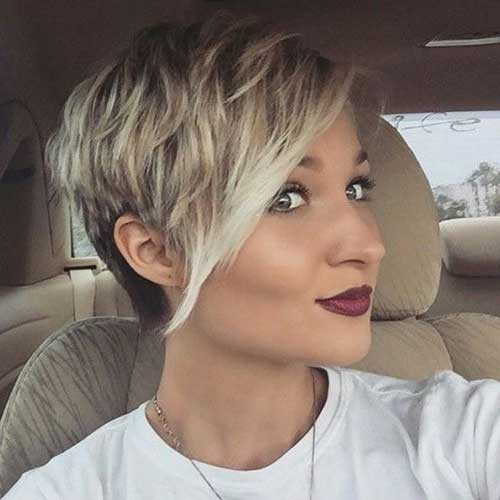 Trendy Short Hairstyles-15