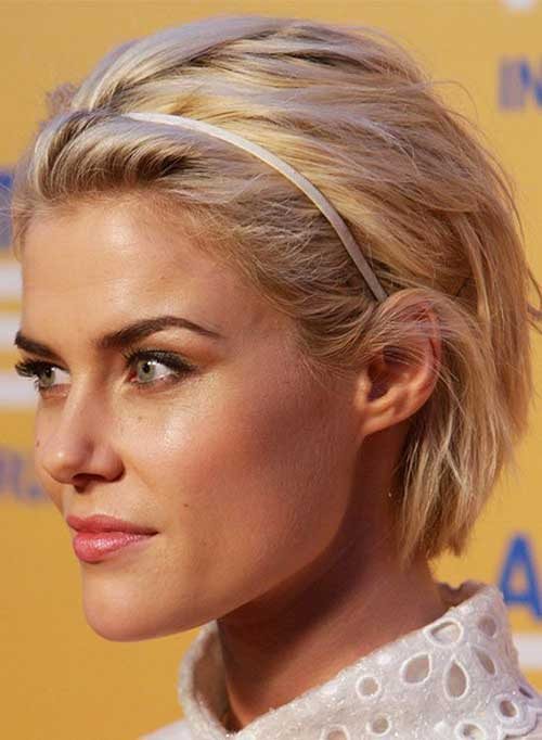 Short Textured Hair-16