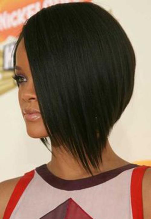 Rihanna Bob Haircuts-17