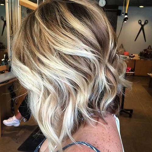 Short Textured Hair-18