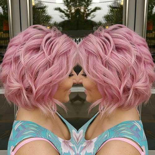 Bob Hairstyles 2016-19