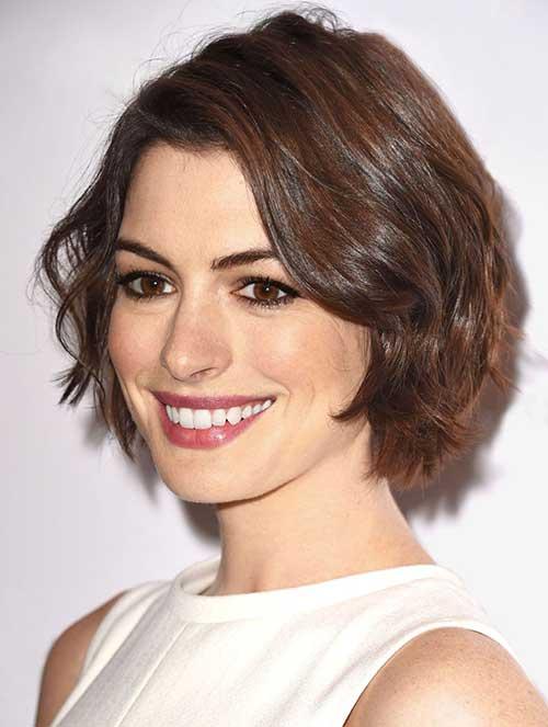 Short Hair Styles for Women-19