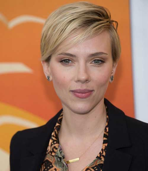 Short Textured Hair-20