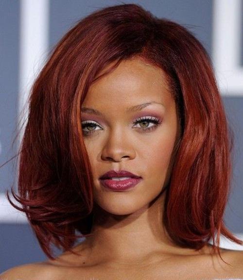 Rihanna Bob Haircuts-20