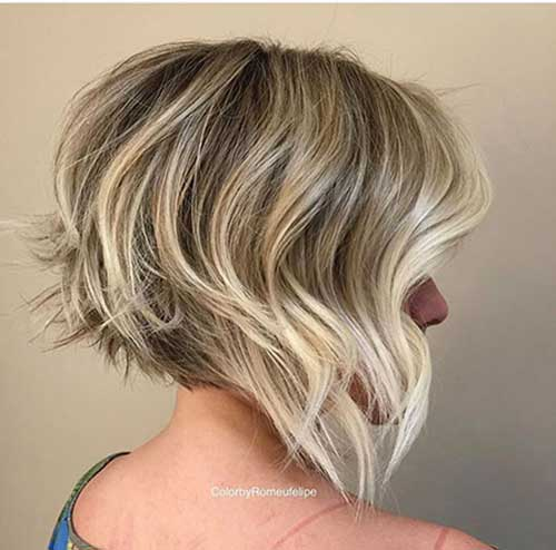 26.Bob Hairstyle 2016