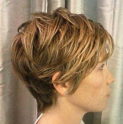 Trendy Short Hairstyles-26