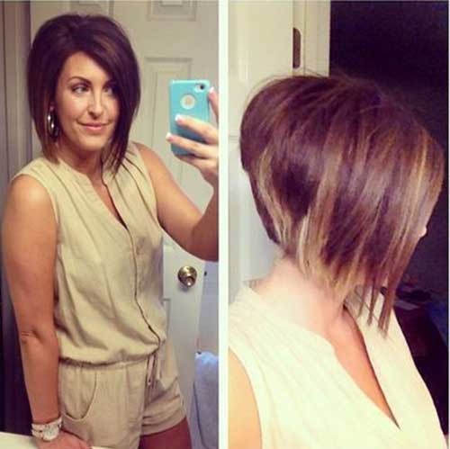 Trendy Short Hairstyles-28