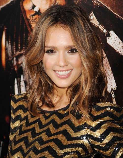 Trendy Short Hairstyles-30
