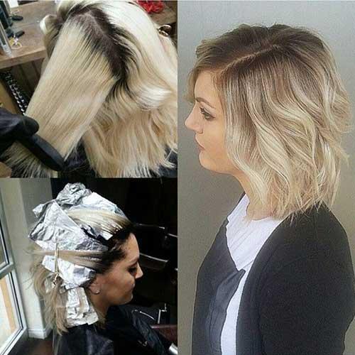 Trendy Bob Haircuts-6