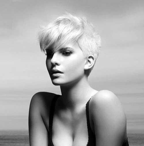 Trendy Short Hairstyles-6