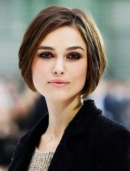Short Haircuts for Straight Hair-8
