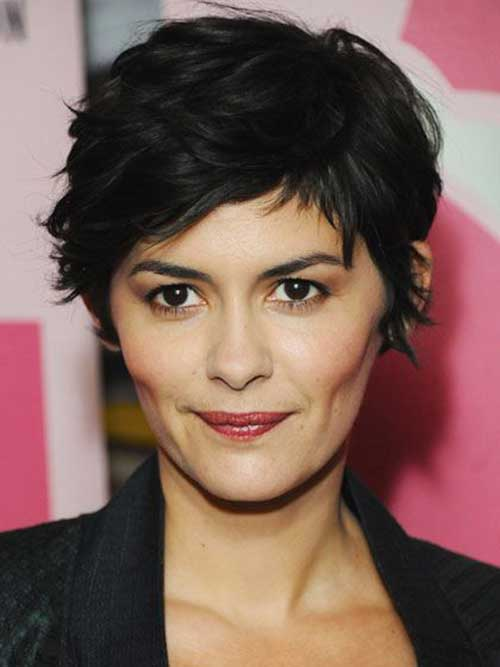 Short Textured Hair-8