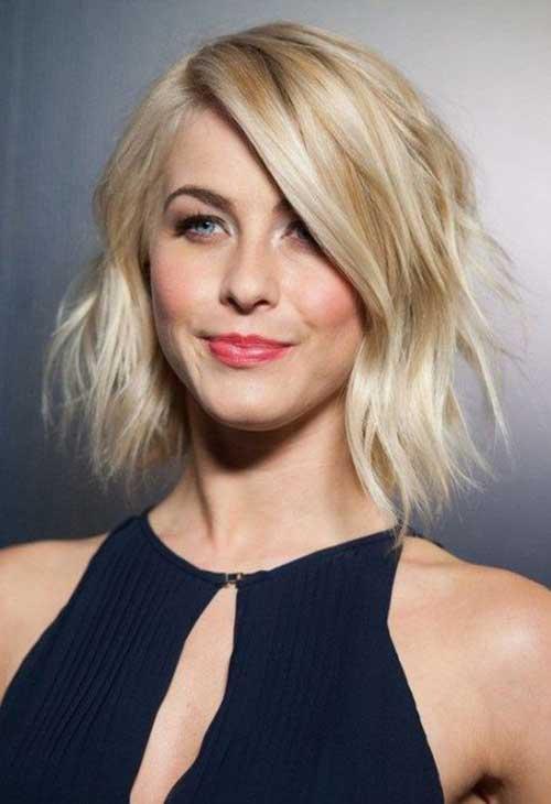 Short Hair Styles for Women-9