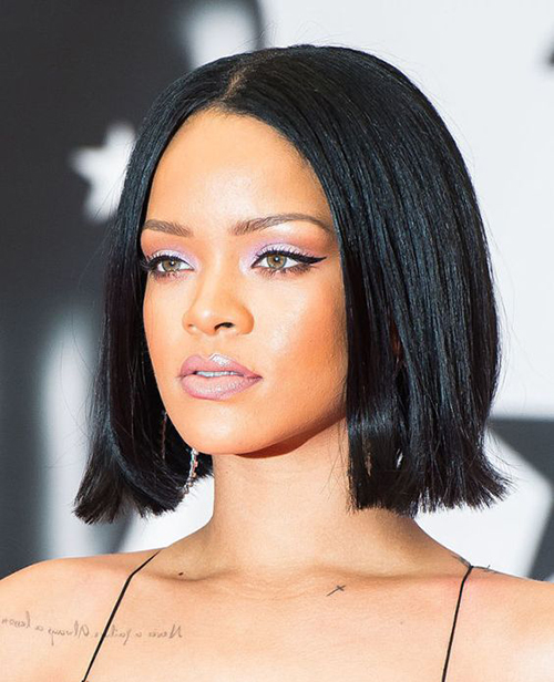 20 stylish rihanna bob haircuts short hairstyles amp haircuts 2015