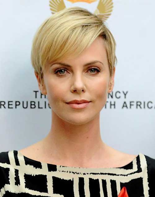 Trendy Short Hairstyles-9