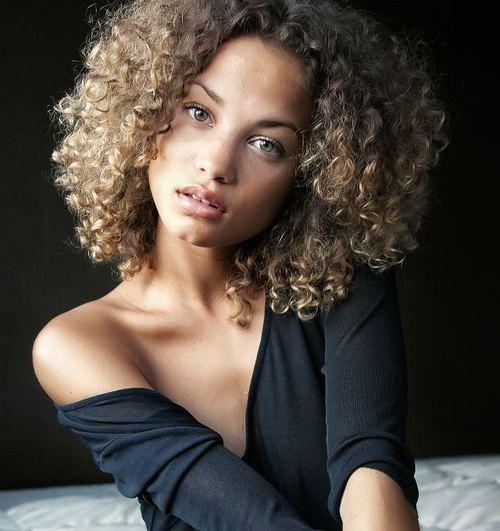 Black Girls Hairstyle