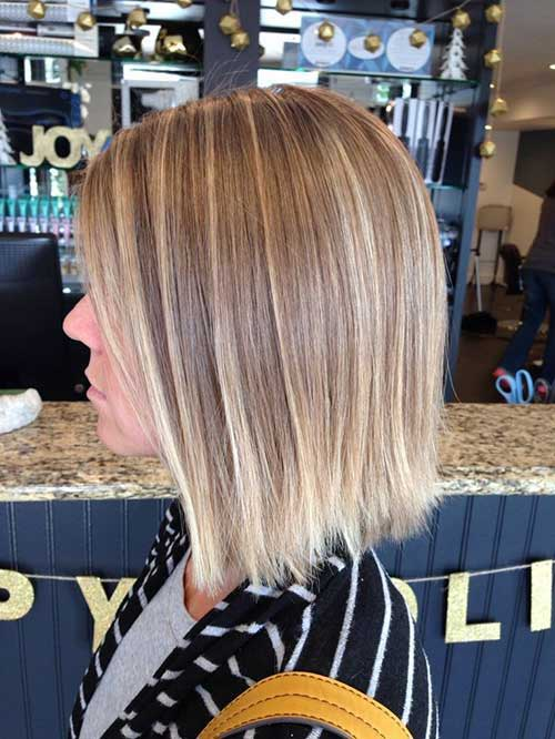 20 trendy bob haircuts short hairstyles amp haircuts 2018
