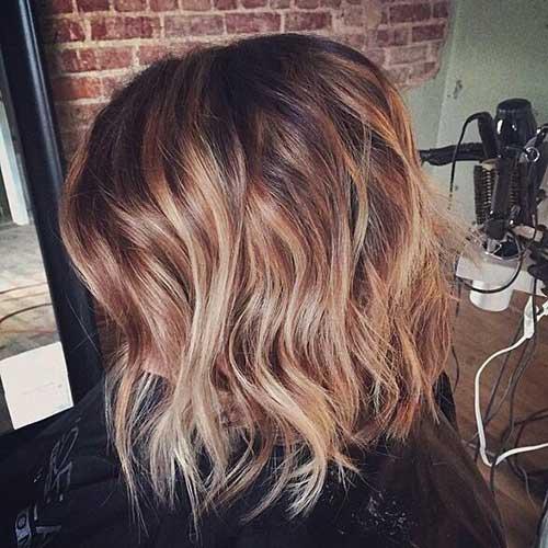 Bob Hairstyles 2016